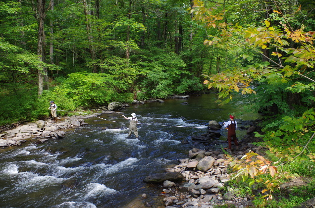 delaware river watershed initiative