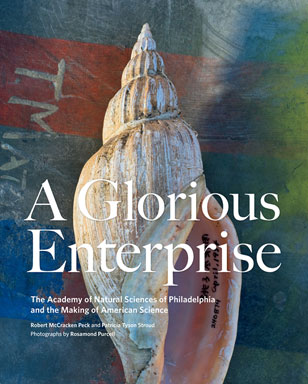 front cover of the book 'A Glorious Enterprise'