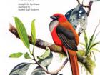 book cover for Trogons: A Natural History of the Trogonidae