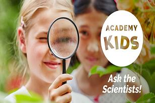 ask the scientists