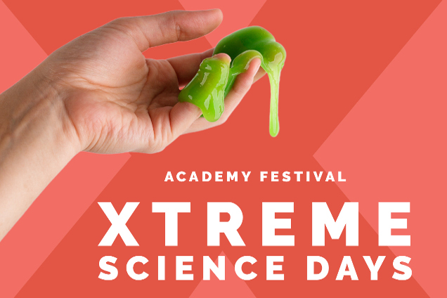 xtreme science days