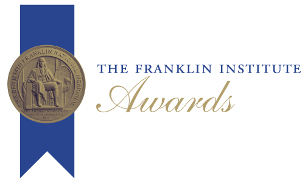 Franklin Institue Awards