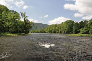 Holston River
