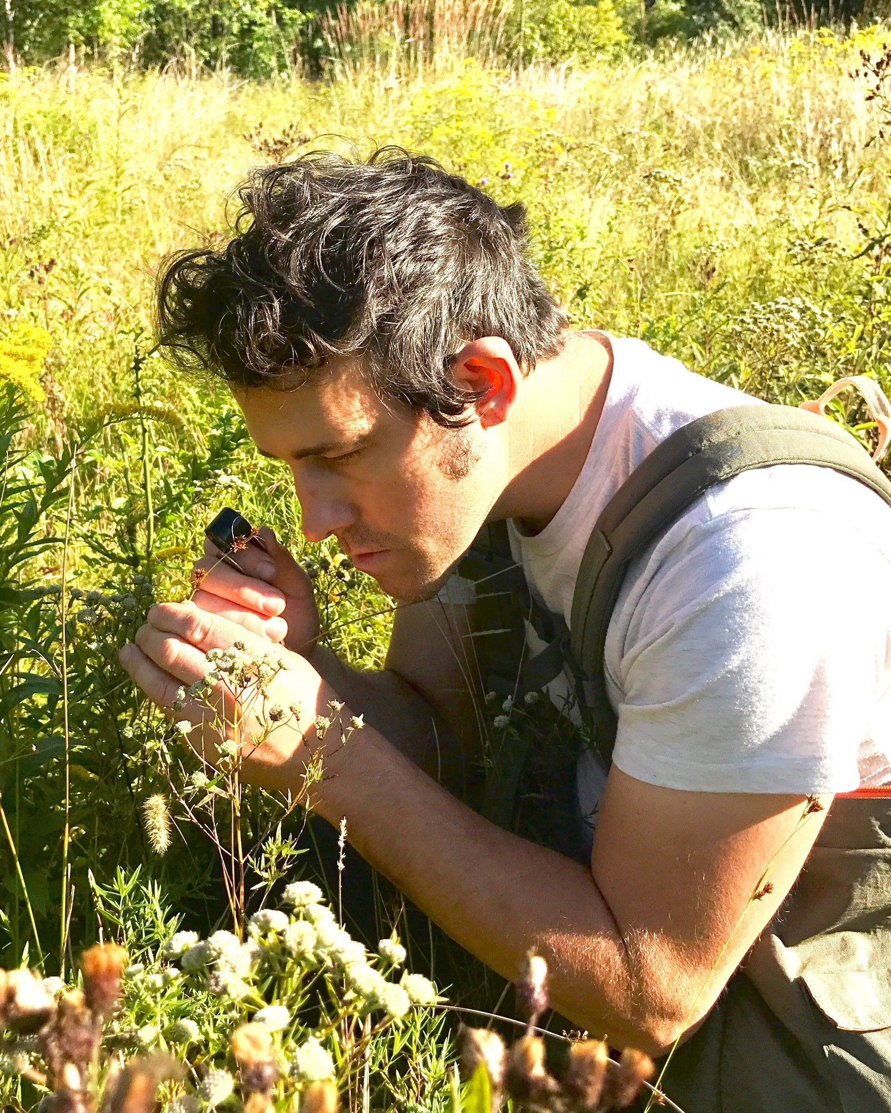 Watershed Ecology Staff | Research at The Academy of Natural