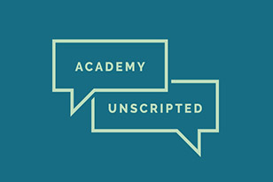 academy unscripted