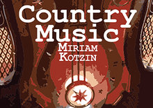 Country Music Miriam Kotzin